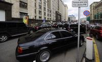 Госдума негодует: на машины депутатов тайно установили ГЛОНАСС
