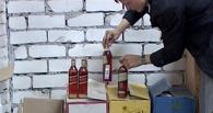Тамбовские полицейские закрыли сразу три подпольных алкомаркета