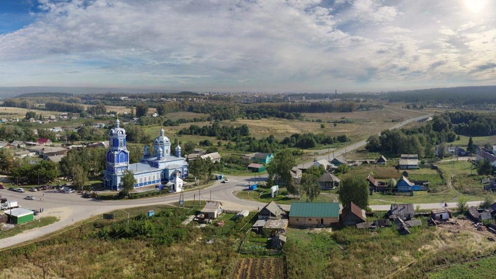 Губернатор Тамбовщины предложил разработать закон о развитии сельских территорий