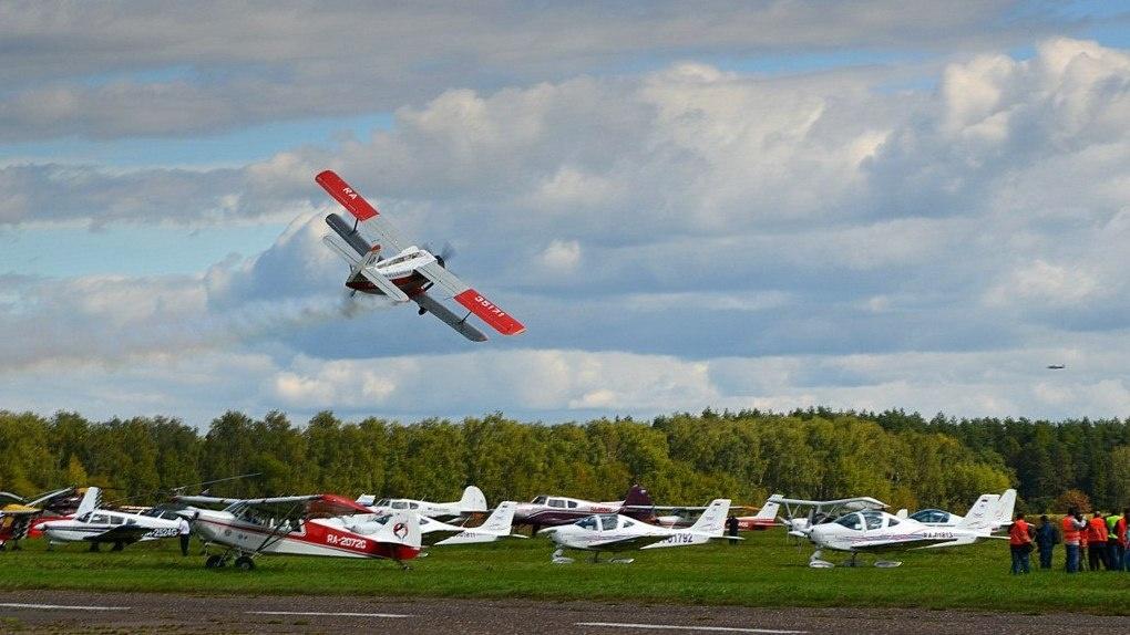 В Мичуринске впервые пройдет аэрофестиваль. Что там будет?