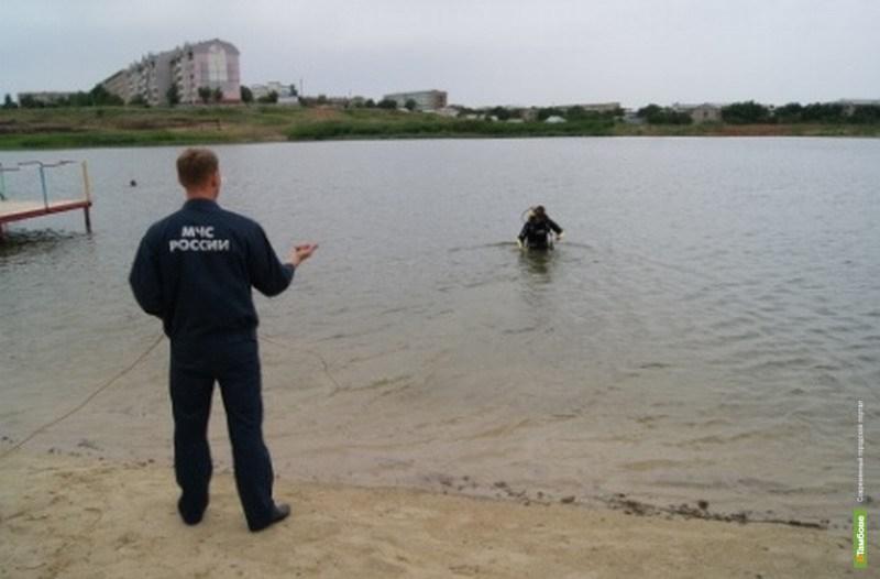 Трое тамбовчан погибли на воде