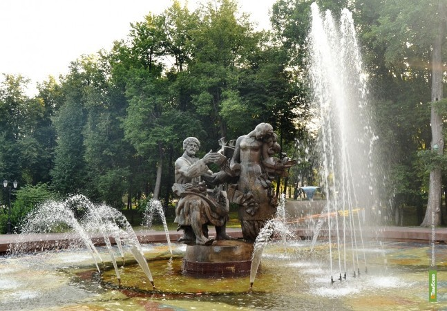 Александр Смолеев: Господин Великий Новгород