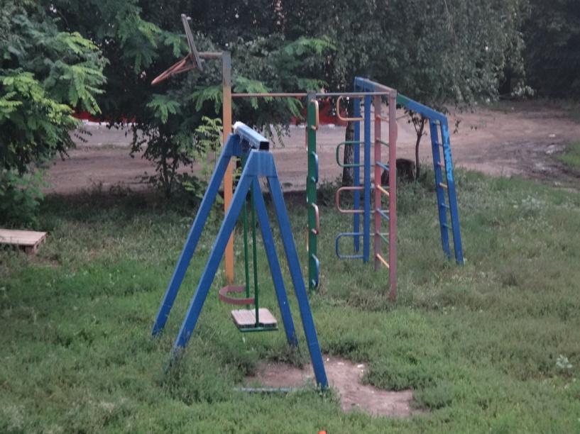 Тамбовчанам предлагают «скинуться» на ремонт дворовых территорий