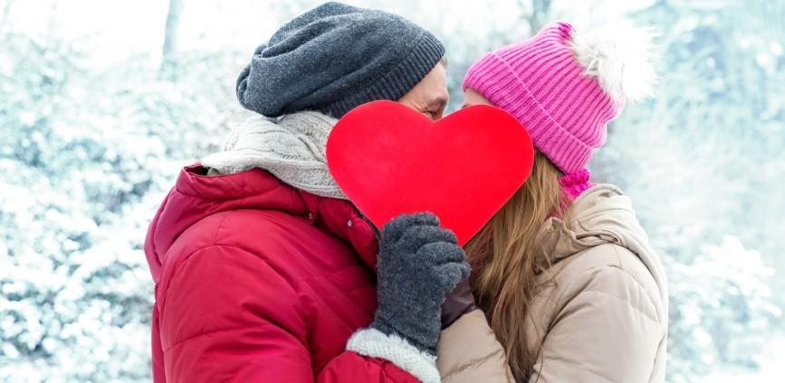 Сюрприз от любящих сердец: поздравления с Днём святого Валентина