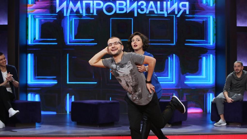 В Тамбов снова приедет «Импровизация»