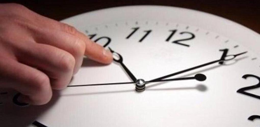 Власти просят тамбовчан высказать мнение о сезонном переводе часов