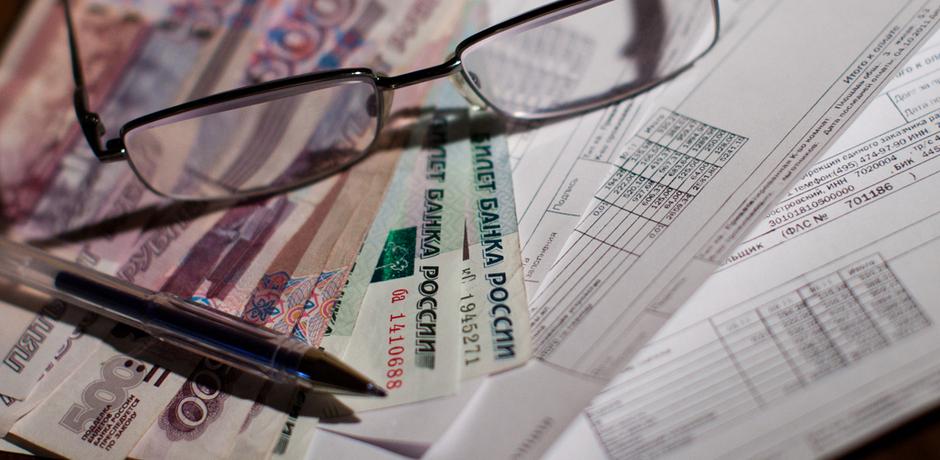 Срок оплаты коммунальных услуг тамбовчанам продлили до 15 марта