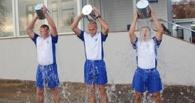 Тамбовские полицейские облились холодной водой