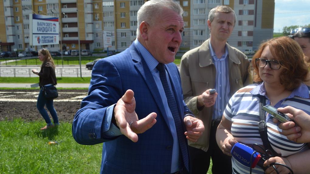 Ставить точку рано: областной суд рассмотрит дело Юрия Рогачева в канун Крещения