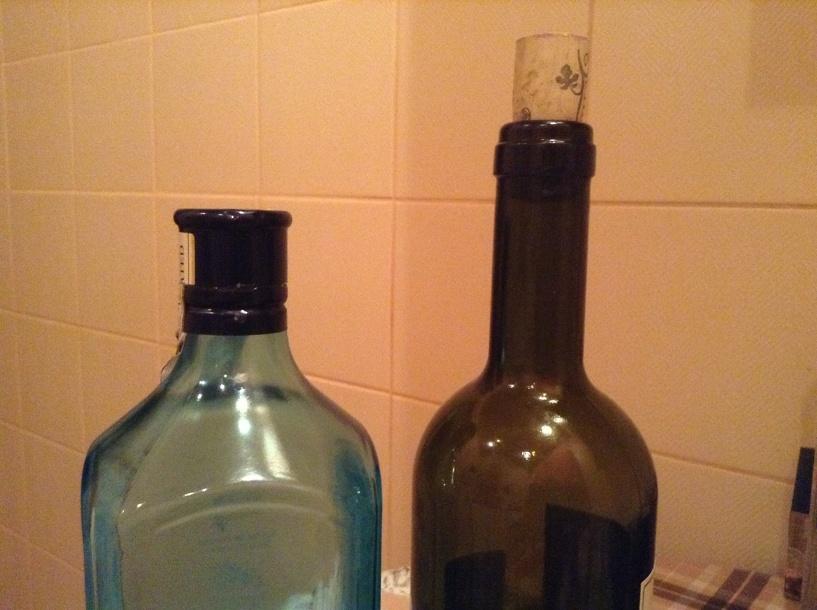 Количество алкогольных точек на Тамбовщине сокращается