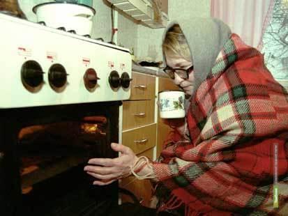 Проблемы с теплоснабжением Тамбов решит через две недели