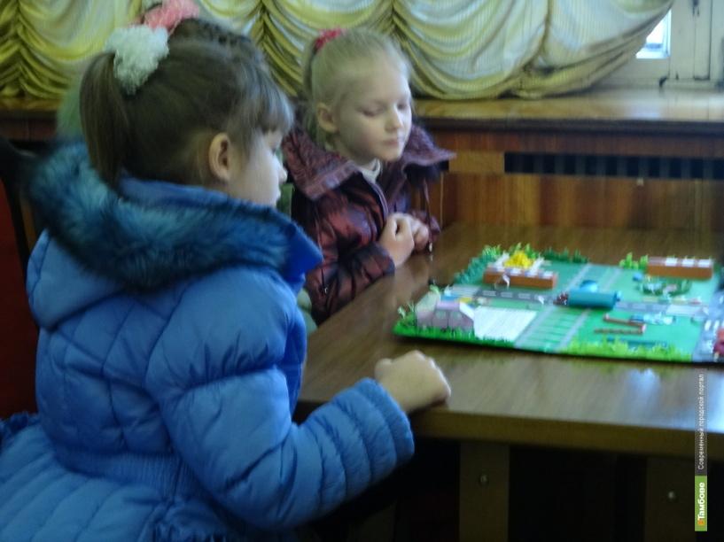 Тамбовские ДТП задокументируют аварийные комиссары