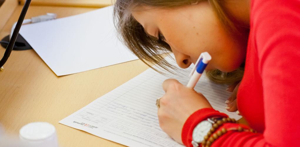 Для иностранцев в Тамбове проведут специальный тест в рамках «Тотального диктанта»