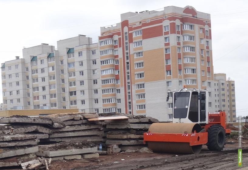 На Тамбовщине подешевеет жилье эконом-класса