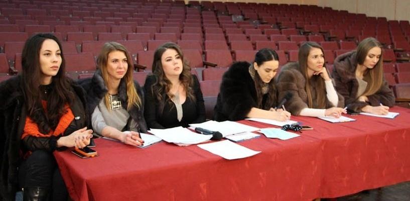Студенток приглашают на второй кастинг конкурса «Мисс ТГТУ»