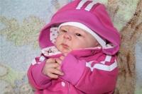 В России началась мода на виниловых младенцев