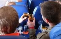 О последствиях дебоша в самолете будут предупреждать перед вылетом