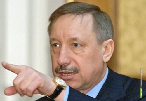 В Тамбовскую область приедет полпред в ЦФО Александр Беглов