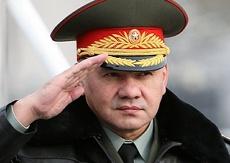 Шойгу займется культурным досугом солдат