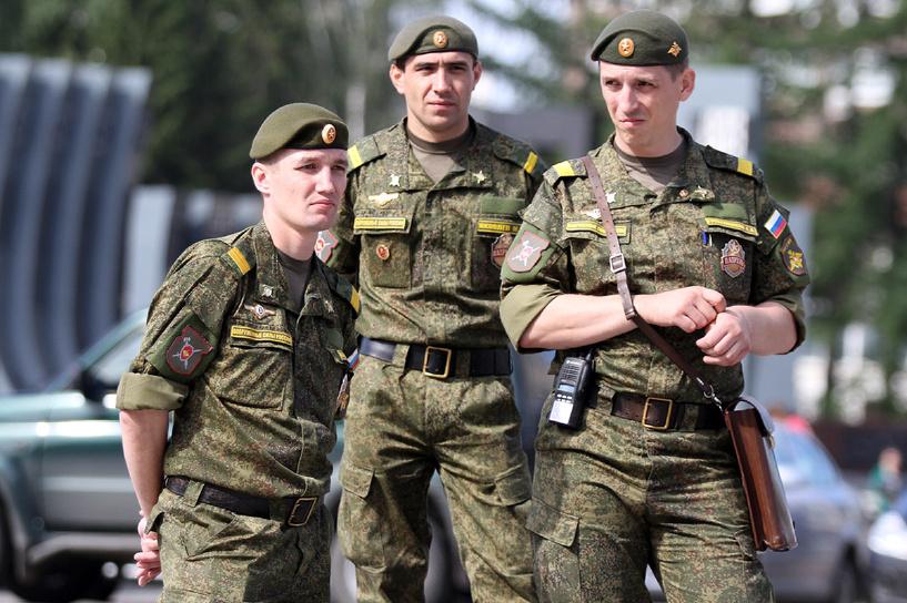 Глава Пентагона: армия США должна быть готова ко встрече с российскими военными