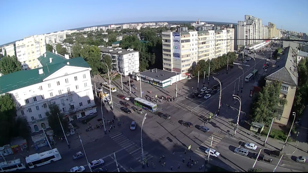 Внимание автомобилистам! После многочисленных ДТП запретили поворот налево с Советской на Чичканова