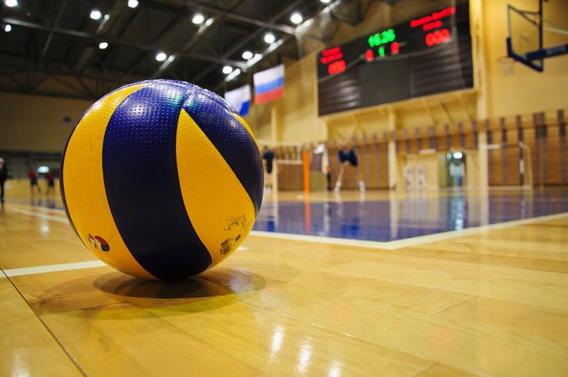 Тамбовские волейболистки проиграли домашние матчи