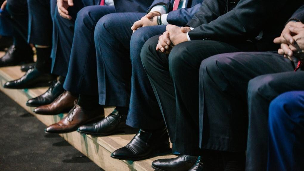 Тамбовские чиновники получают меньше, чем в среднем по ЦФО