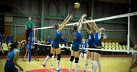 ВК «Держава» одержал первую победу на чемпионате Европы