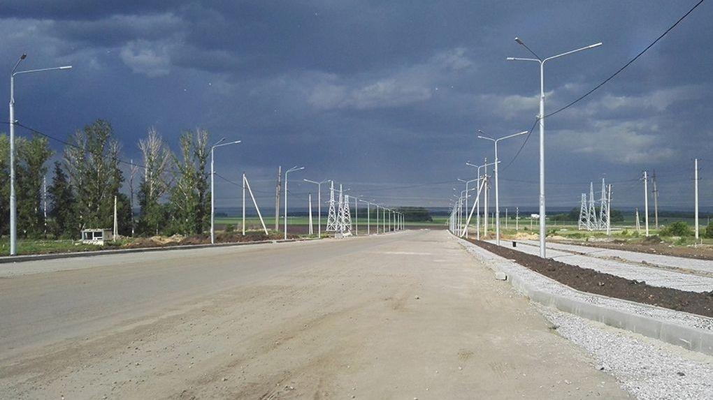 Скоро поедем: необходимо еще 66 миллионов рублей, чтобы открыть улицу Запрудную