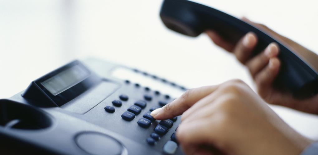 Тамбовчане могут сообщить о нарушении избирательных прав по телефону