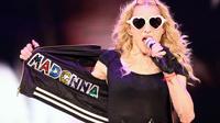В Петербурге начнут судить Мадонну и организаторов ее концерта