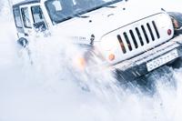 Jeep Wrangler: правильные гены