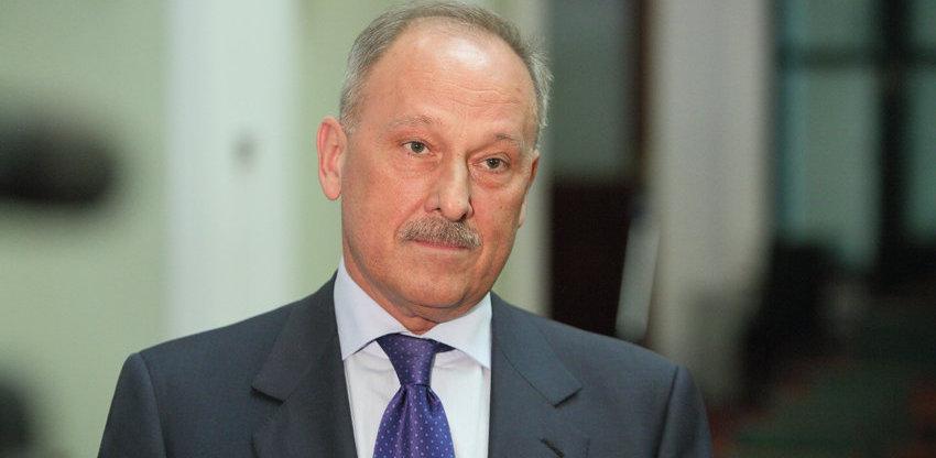 Президентом Европейской ассоциации тенниса стал экс-глава Внешэкономбанка России