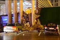 МВД Латвии сообщило о 12 погибших при обрушении ТЦ в Риге