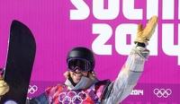 Первое золото Олимпиады-2014 досталось американцу