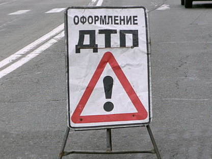 В ДТП на трассе Тамбов-Пенза пострадали три человека