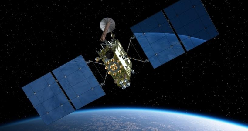 Не работавший с 14 апреля спутник ГЛОНАСС введен в строй