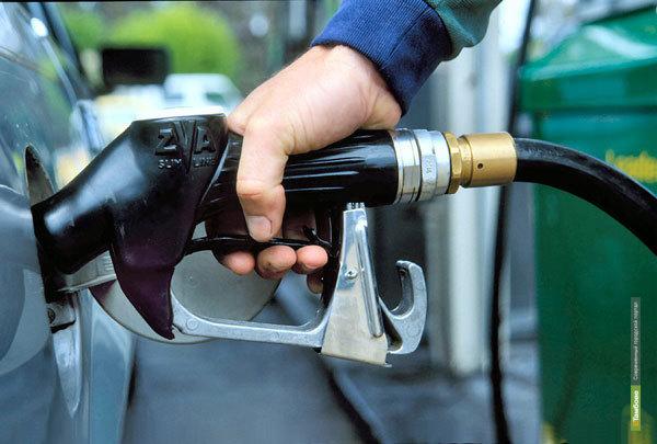 Топливо с тамбовских заправок проверят на качество