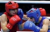 Женский бокс принес России две серебряные медали Олимпиады