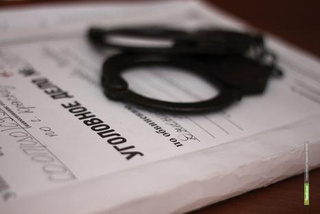 Тамбовчанин украл у двух компаний 870 тысяч рублей