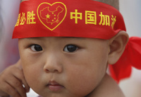 Китайцы придумали, как узнать будущих гениев в утробе матери