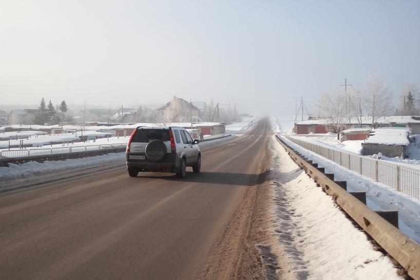 Суд никак не может решить конфликт по магистральному путепроводу