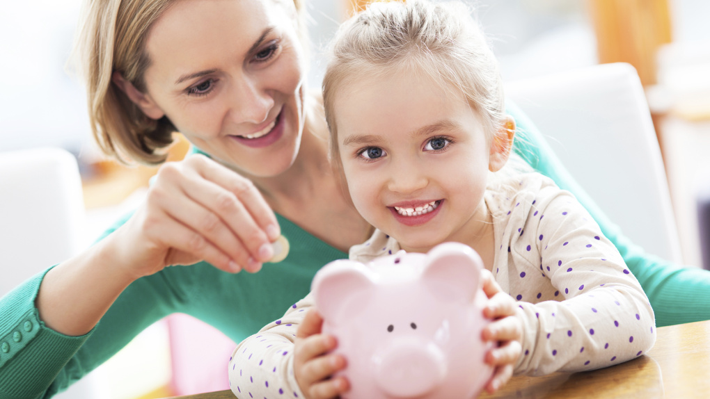 Дополнительные деньги на детей: Тамбовской области выделят ещё 150 миллионов рублей