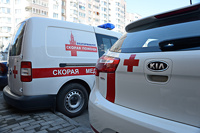 Разделение скорой помощи на экстренную и неотложную отодвинули на полгода