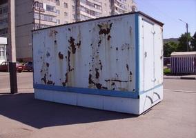 В Тамбове за год снесли 29 торговых павильонов