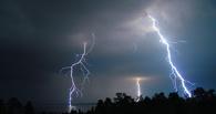 В Бондарском районе от удара молнии погиб подросток