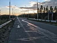 Изменение цен на бензин скажется на российских дорогах