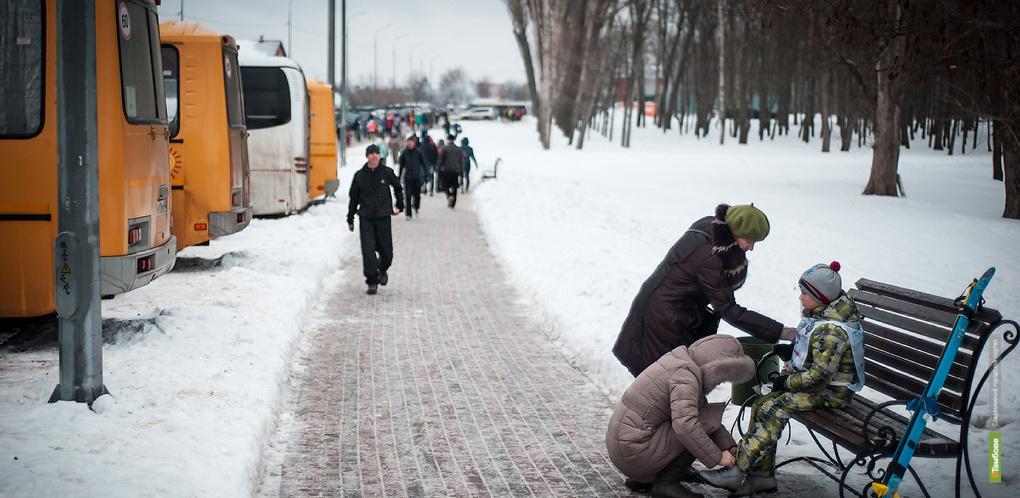 Часть улицы Набережной станет недоступной для автомобилистов