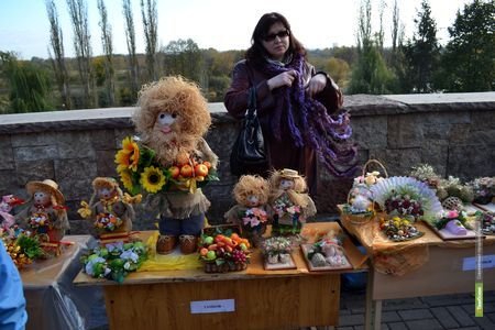 Туристические маршруты по Тамбовщине покажут иностранцам