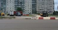 Бульвар Энтузиастов обещают отремонтировать к середине июля